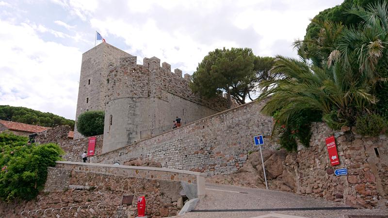 Fort du Suquet