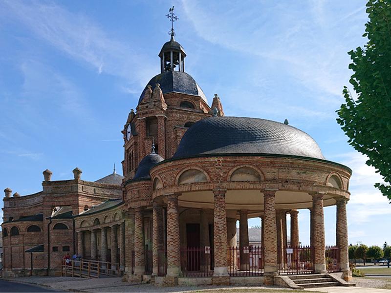 Asfeld, église Saint-Nicolas