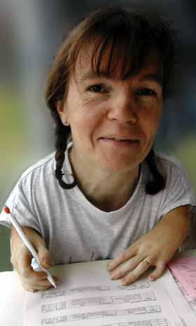Valérie Polliart.